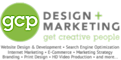 GCP Design & Marketing